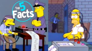 Top 5 True Lie Detector Facts