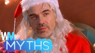 Top 5 Myths about Christmas