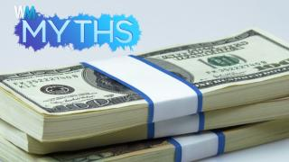 Top 5 Money Myths
