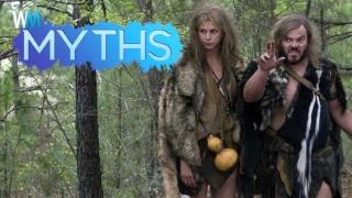 Top 5 Neanderthal Myths