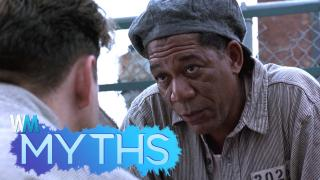 Top 5 Myths about Prison