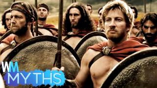 Top 5 Myths About Spartans