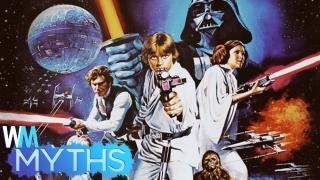 Top 5 Star Wars Myths