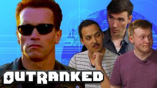 Top 10 Action Movies of All-Time - OUTRANKED TRIVIA GAME SHOW!
