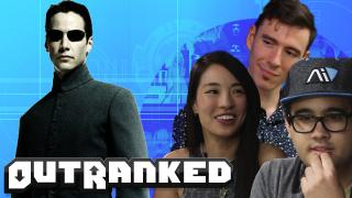 Top 10 Sci-Fi Movies of All-Time - OUTRANKED TRIVIA GAME SHOW Ep. 2