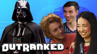Top 10 Iconic Movie Villains - OUTRANKED TRIVIA GAME SHOW! Ep. 5