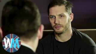 Top 5 Things You Didn't Know About Tom Hardy