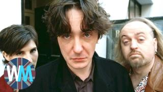 Top 10 Black Books Moments