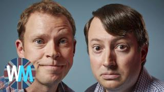 Top 10 Funniest Peep Show Moments