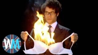 Top 10 Hilarious IT Crowd Moments