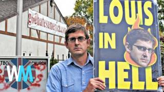 Top 10 Louis Theroux Investigations