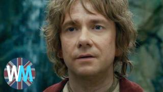 Top 10 Martin Freeman Performances