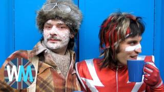 Top 10 The Mighty Boosh Moments