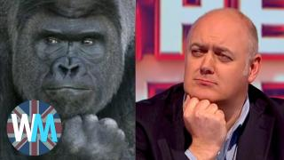 Top 10 Mock the Week Moments