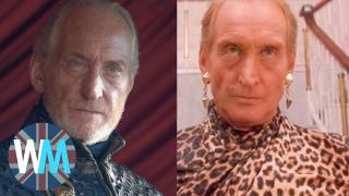 Top 10 Surprising Roles by Game of Thrones Actors