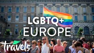 Top 10 Summer European Destinations for LGBTQ+ Travelers