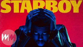 Top 10 Best The Weeknd Songs