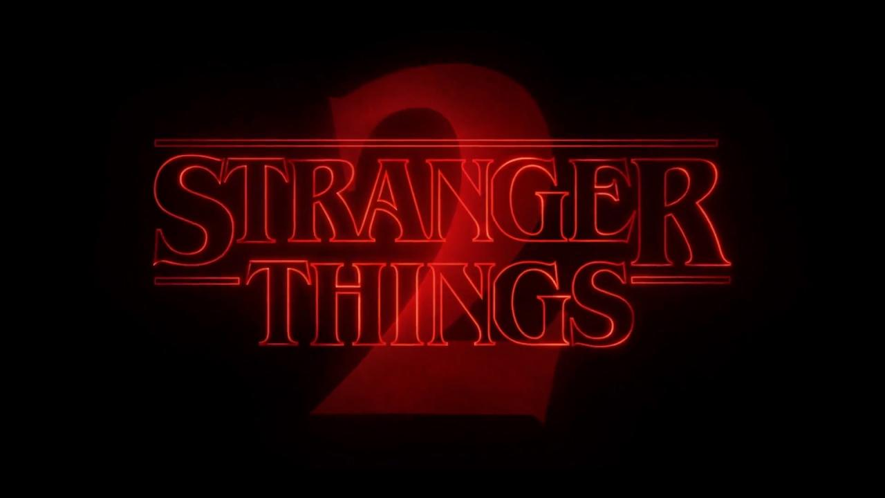 Stranger Things Season 2: New Monster, Ghostbusters & Eleven is Back!