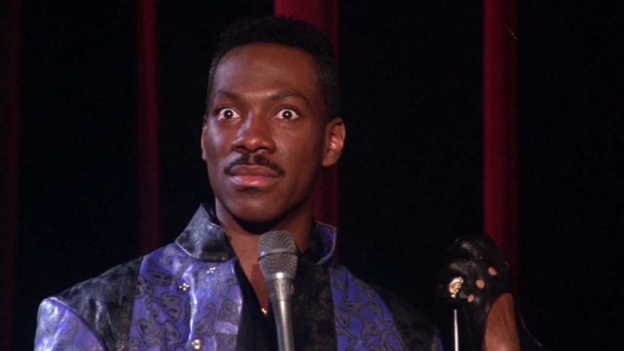 Top 10 Eddie Murphy Moments