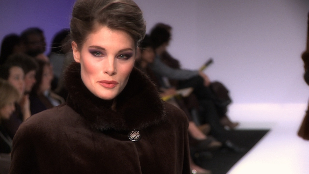 Fur Fashion for Fall and Winter - Part 3
