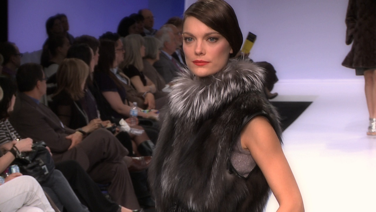 Fur Fashion for Fall and Winter - Part 5