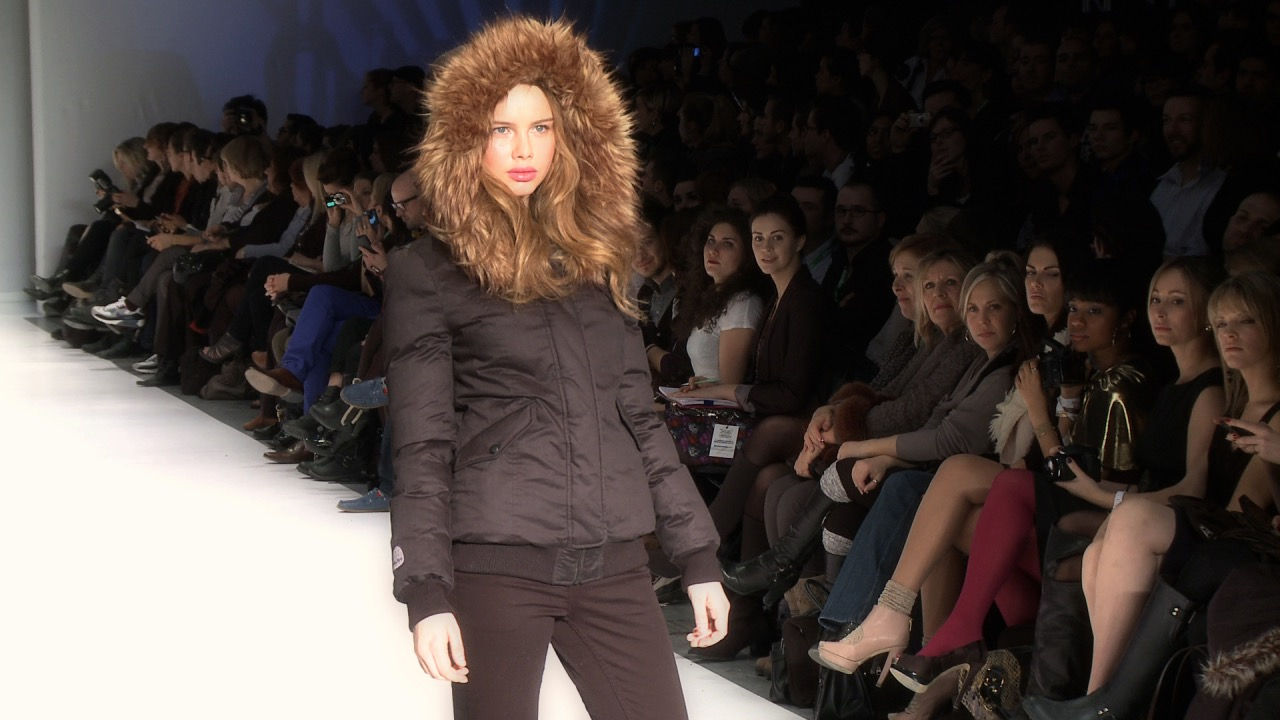 Soia and Kyo's 2011 Fall and Winter Collection Part 2