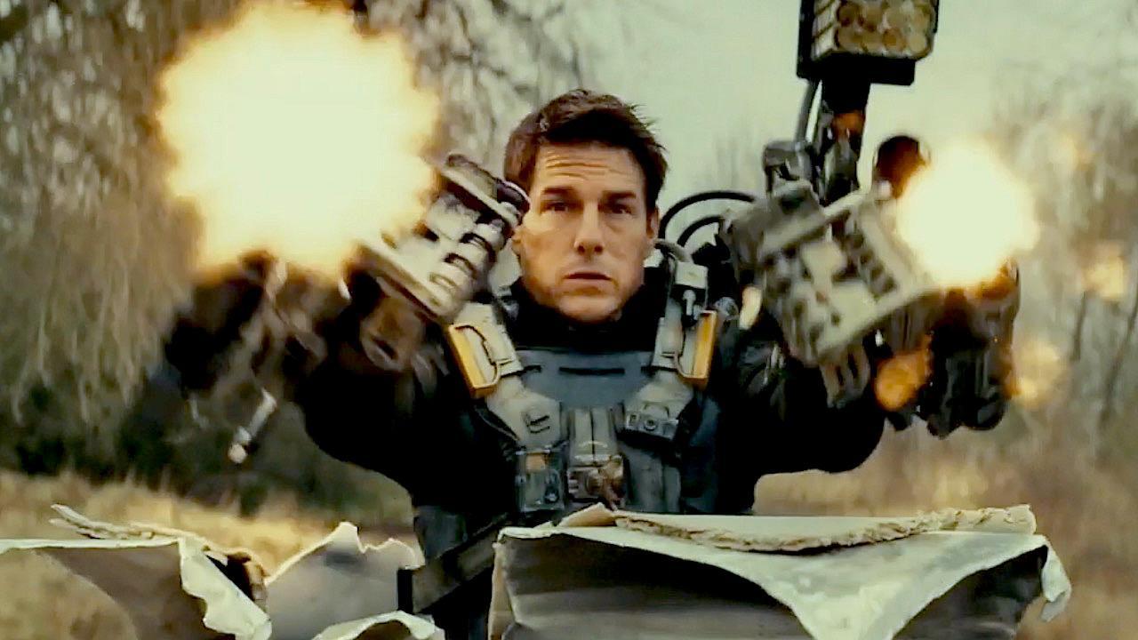 Action Suspense Movies  Full Movie English