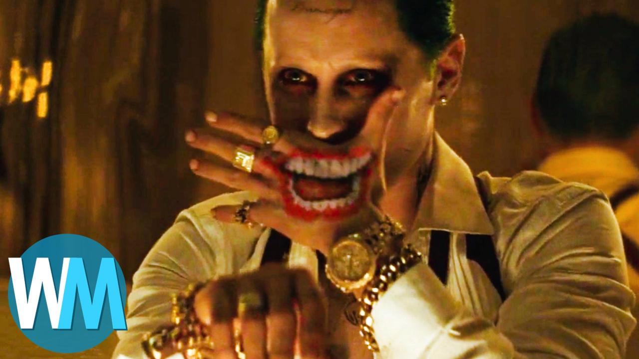 Another Top 10 Badass Movie Tattoos Watchmojocom