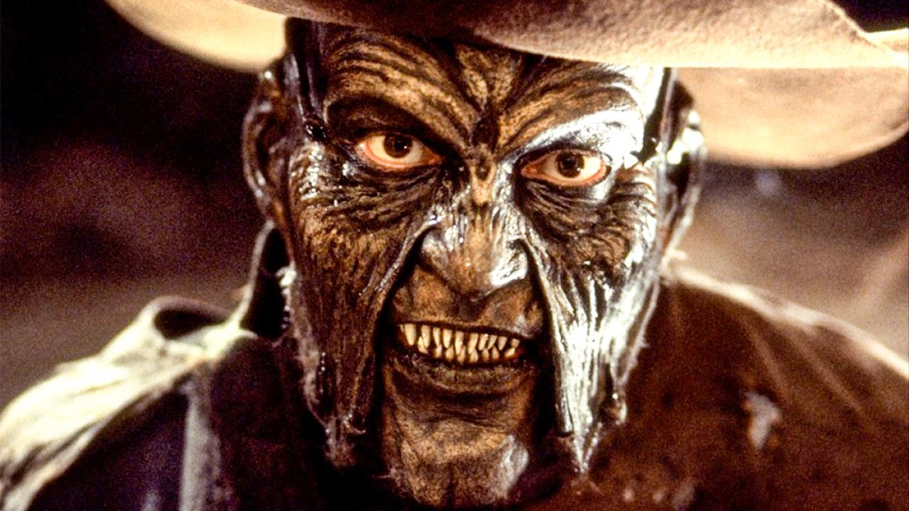Another Top 10 Scariest Movie Monsters | WatchMojo.com