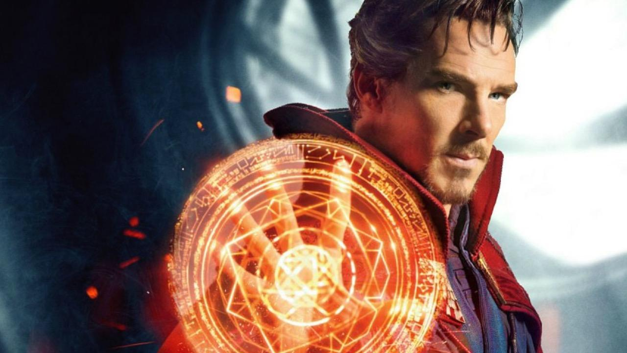Top 10 Incredible Facts You Didn't Know About Doctor Strange