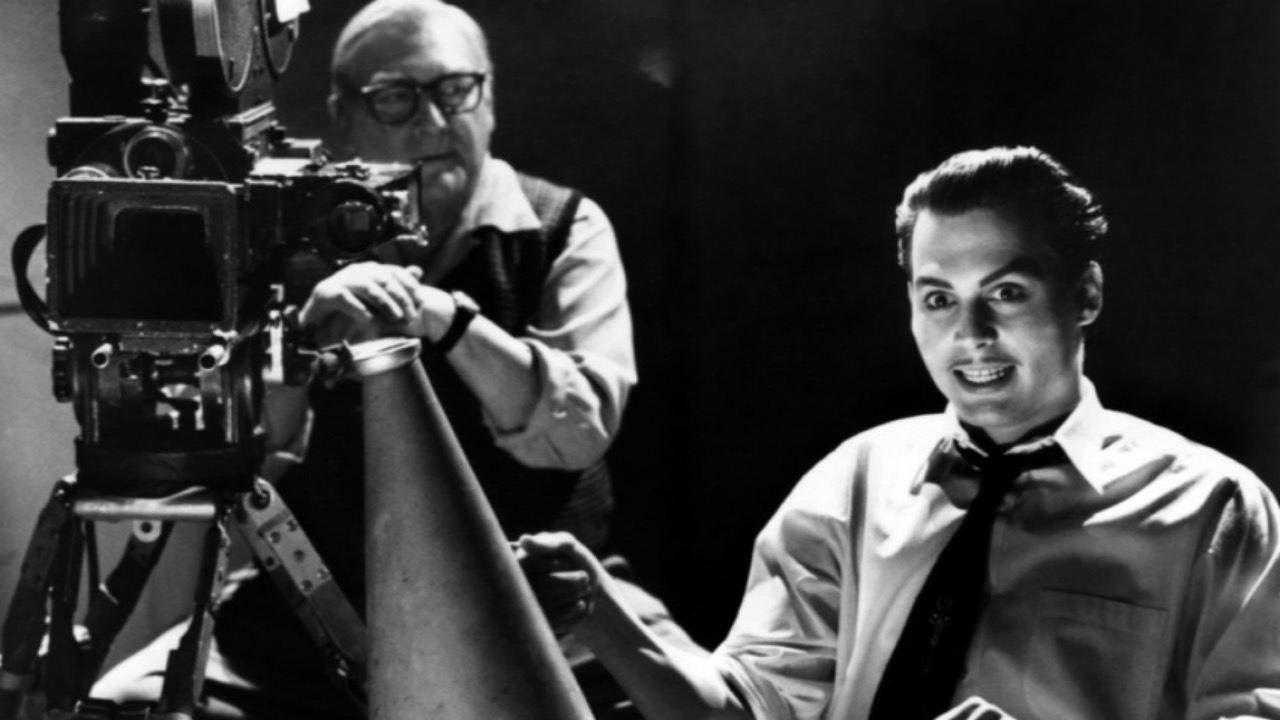 Top 10 Films About Filmmaking