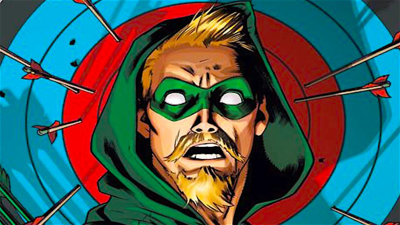 Top 10 Coolest Green Arrow Facts