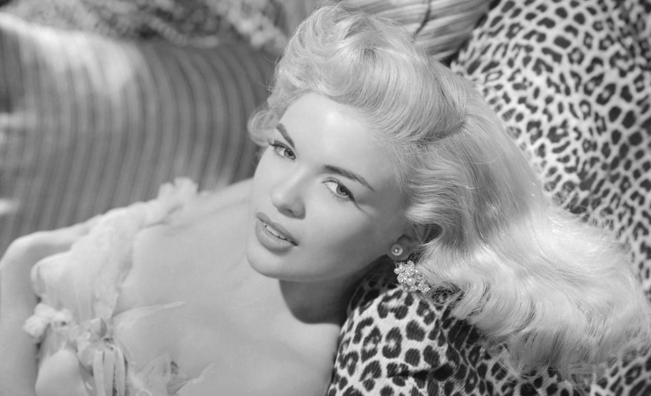 Top 10 Hottest Blondes: Iconic