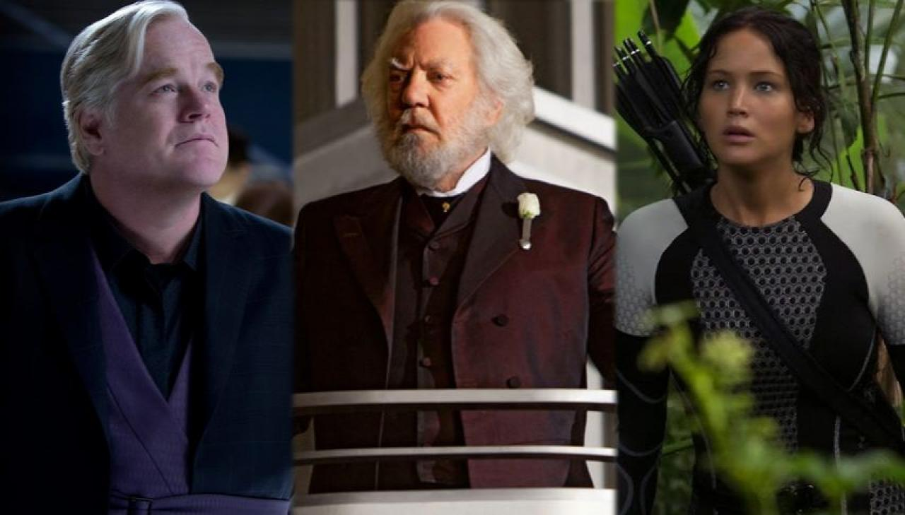 Top 10 Hunger Games Characters Watchmojo Com