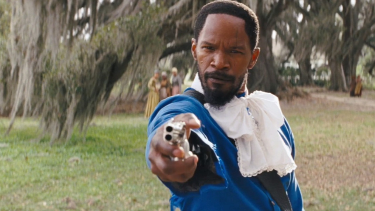Top 10 Jamie Foxx Performances