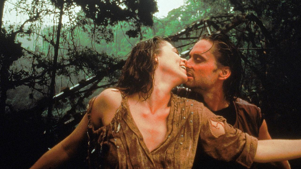 jungle sex movies