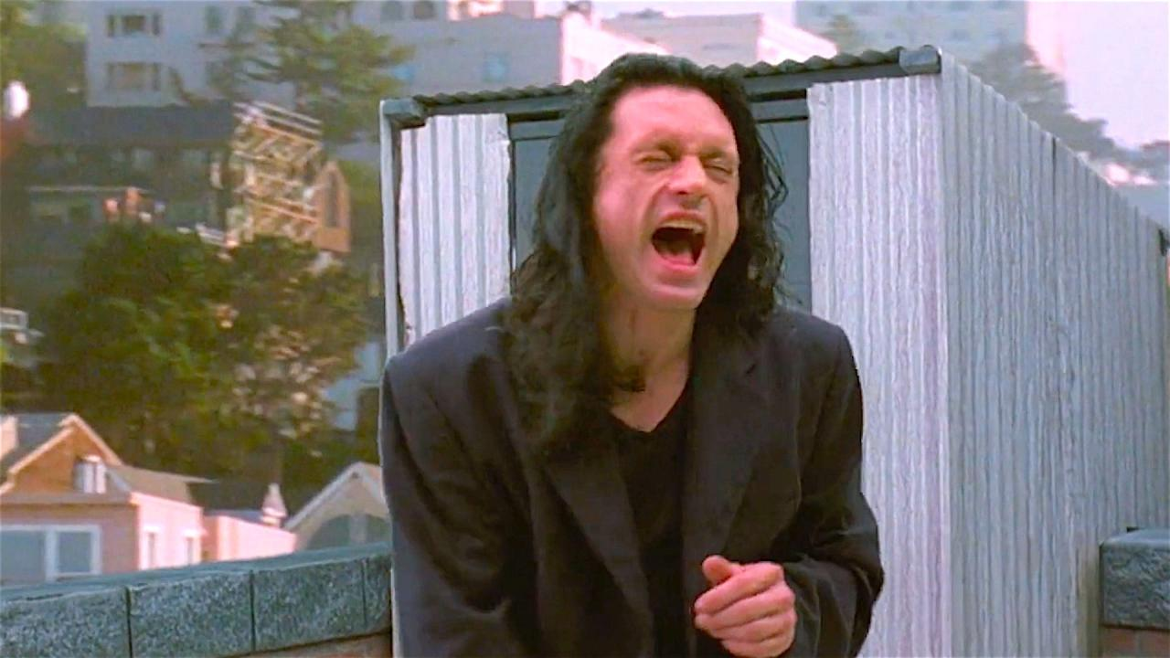 Top 10 Moments from The Room
