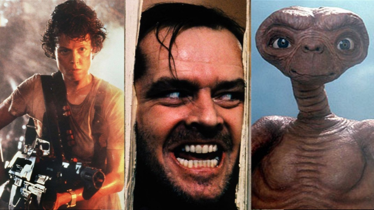 Top 10 Movies of the 1980s | WatchMojo com
