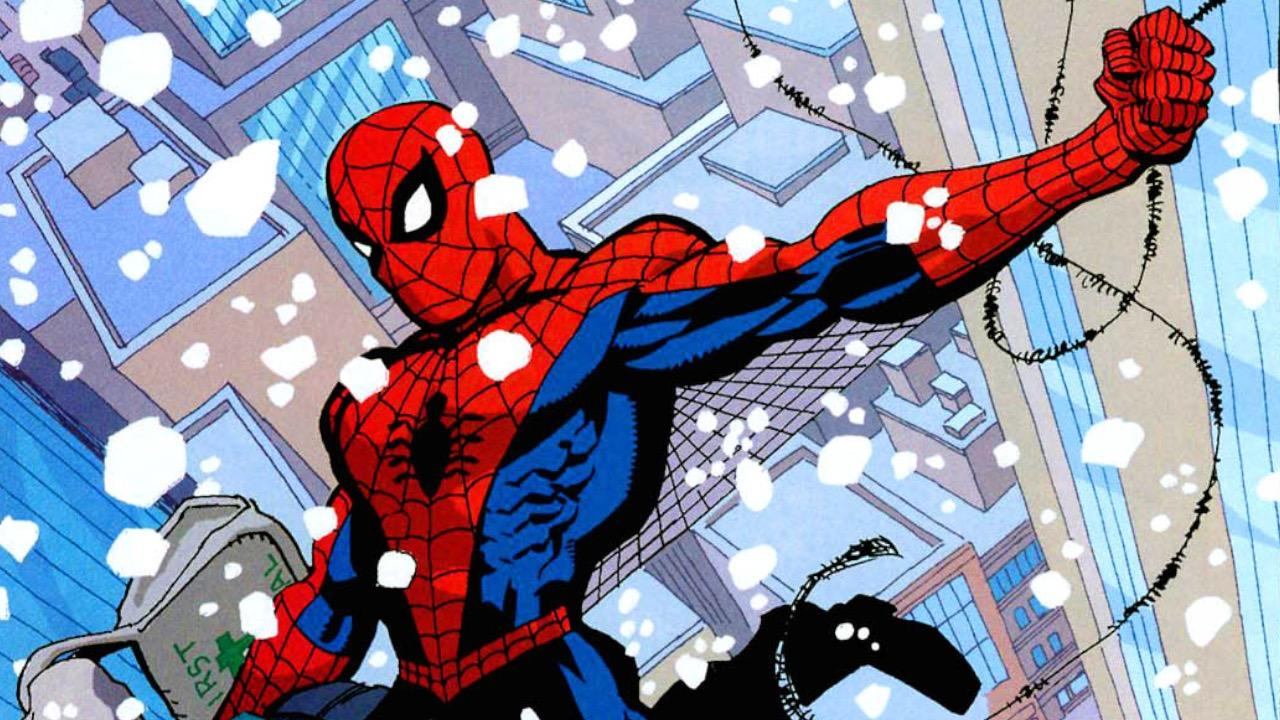 Top 10 Spider-Man Comics You Should Read