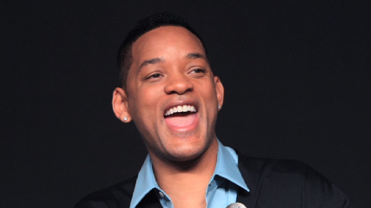Top 10 Will Smith Trivia