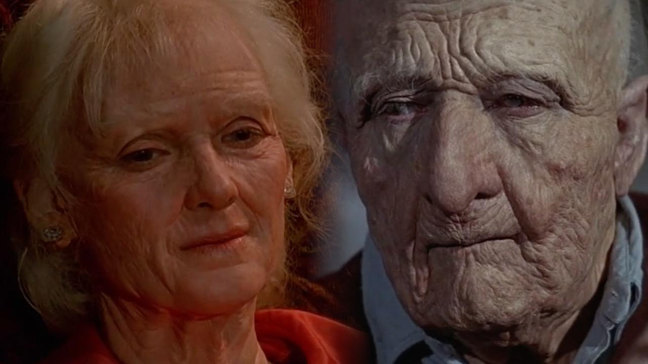 Top 10 Worst Old Age Effects in Movies