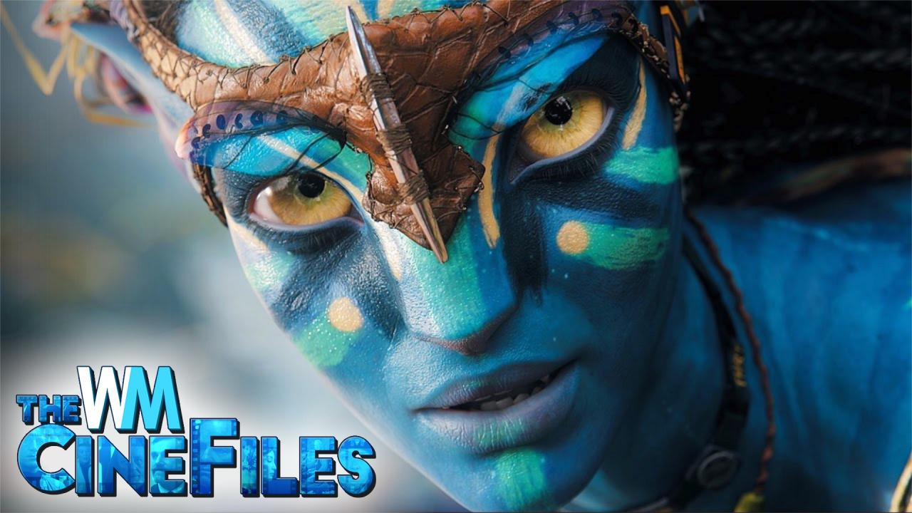 James Cameron's AVATAR 2 to be Shown in GLASSES-FREE 3D? – The CineFiles Ep. 27