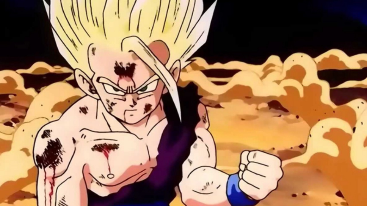 Top 10 Anime Battles Watchmojo Com