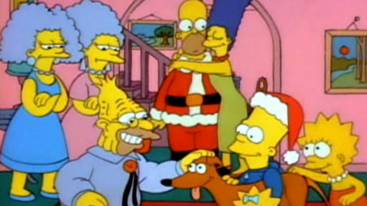 Top 10 Christmas Themed episodes | WatchMojo.com