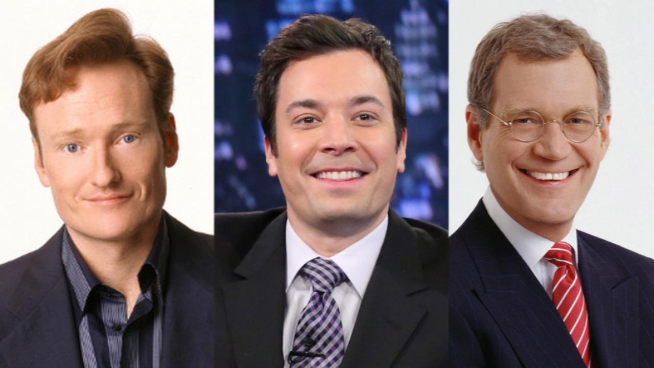Top 10 Late Night Talk Show Hosts