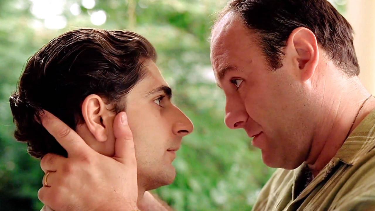Top 10 Sopranos Episodes   WatchMojo com