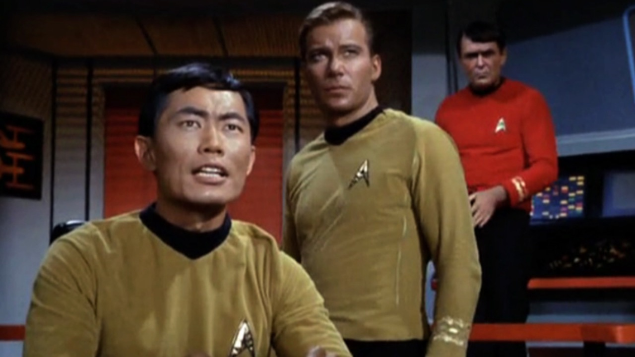 Top 20 Star Trek The Original Series Episodes   WatchMojo.com