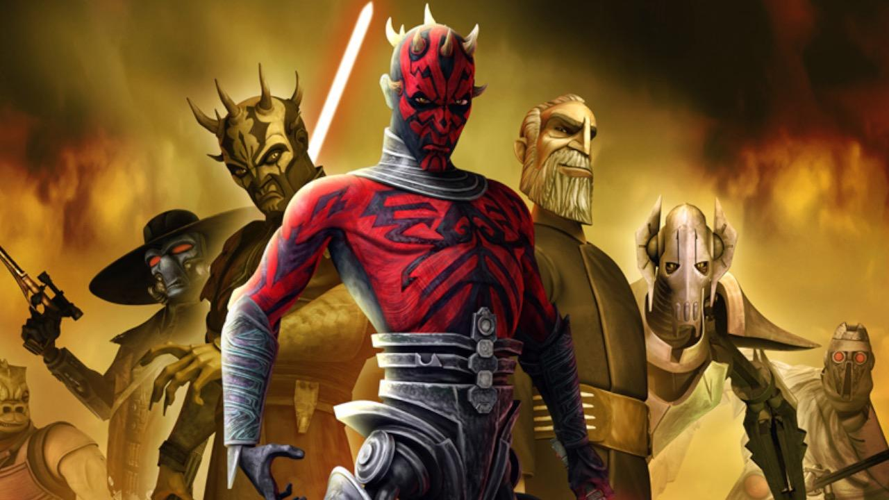 top 10 star wars the clone wars episodes  watchmojo