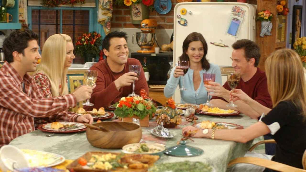 Top 10 Thanksgiving Television Episodes | WatchMojo.com