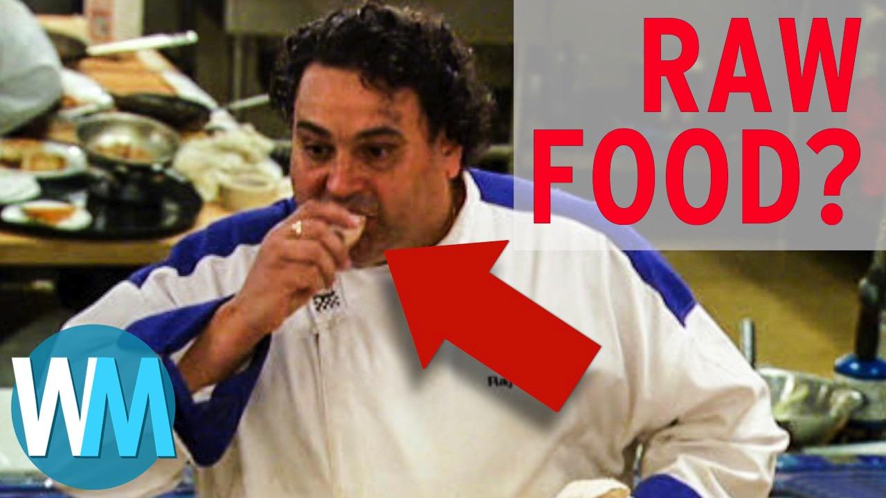 Top 10 Worst Hell S Kitchen Contestants Watchmojo Com